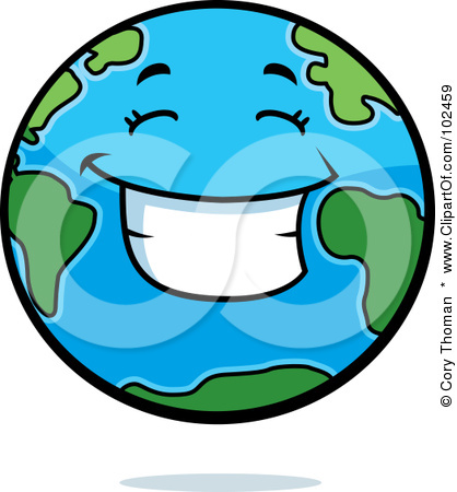 418x450 Top 82 Earth Clip Art