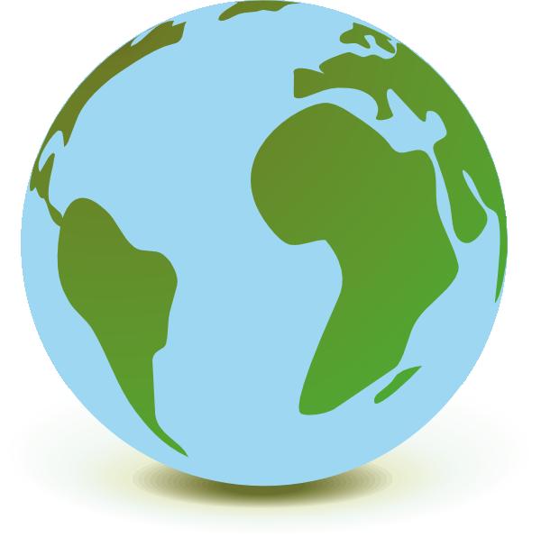 600x596 World Clip Art Globe Free Clipart Images