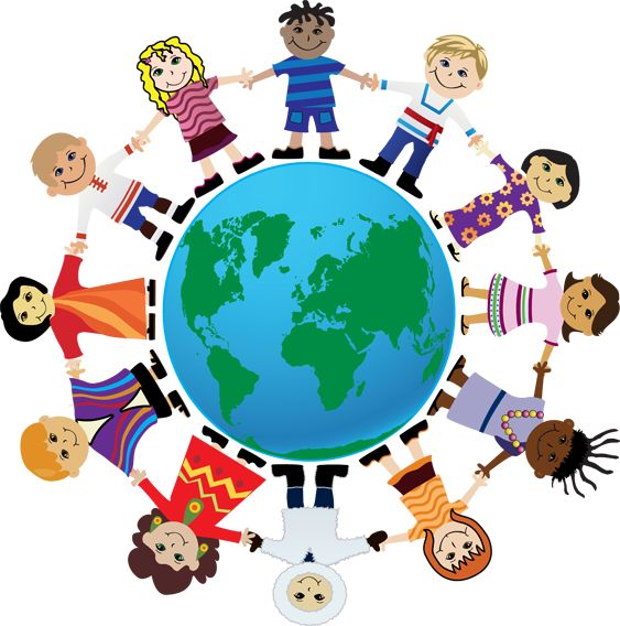 563x568 Clip art of world clipart 2 6