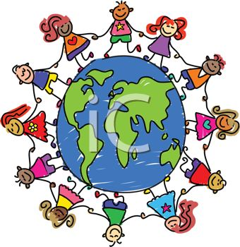 World Clipart Free