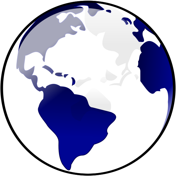 600x600 Top 82 Earth Clip Art