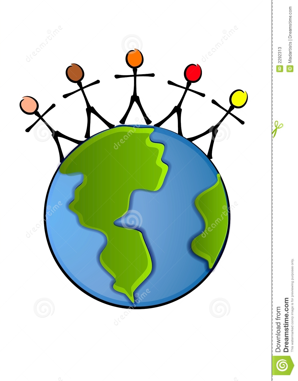 1018x1300 Clipart Of The World