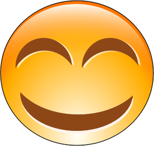 Worried Emoticon Clipart