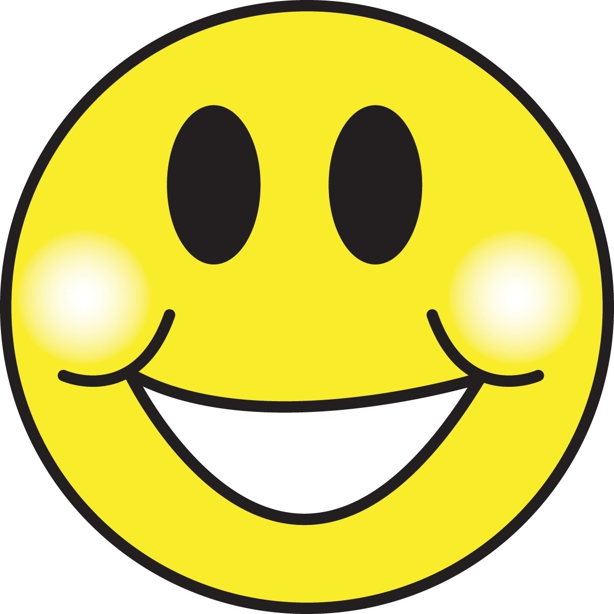 1200x1200 Smiley Face Pictures With Quotes Allofpicts