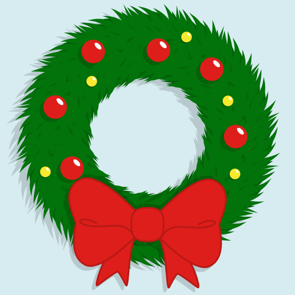 600x600 Creating A Wreath Pattern In Inkscape Goinkscape!