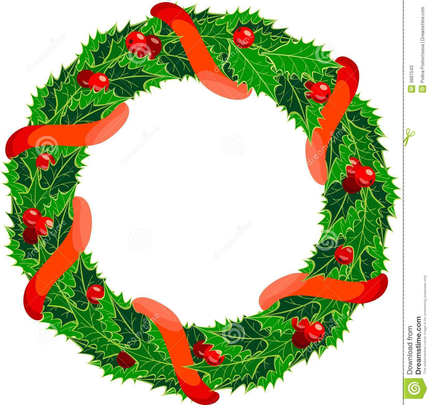 1384x1300 Wreath Clipart Holly Wreath