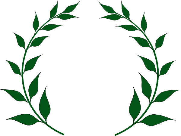 600x452 Wreath 5 Clip Art