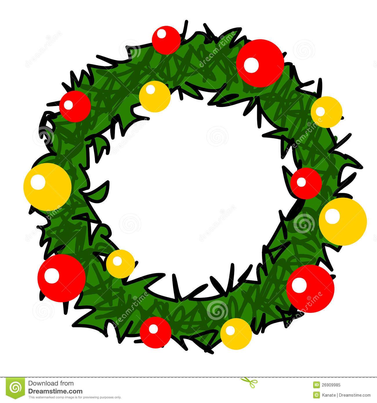 1300x1390 Wreath Clipart Animated