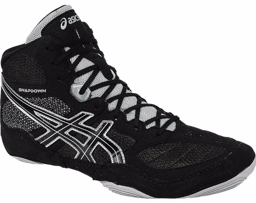 1024x814 New Color Asics Snapdown 2 Wrestling Shoes