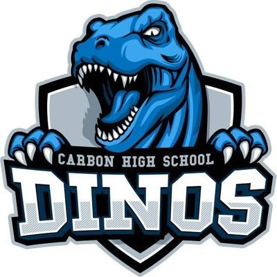 400x401 Carbon Dinos Wrestling Coach Josh Huntsman Castle Country Radio