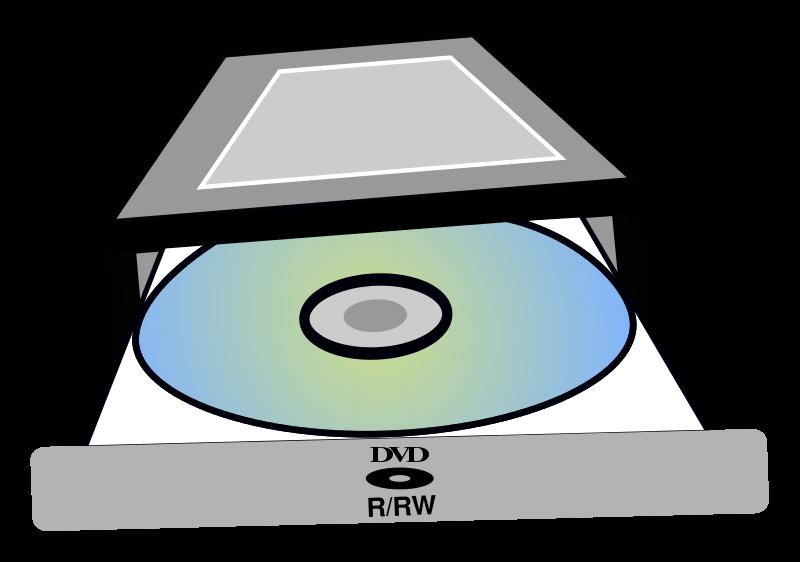 800x562 Free Dvd Writer Clip Art