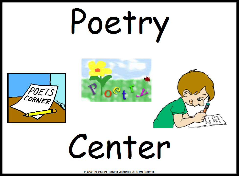 977x719 Free Writing Center Clipart Image