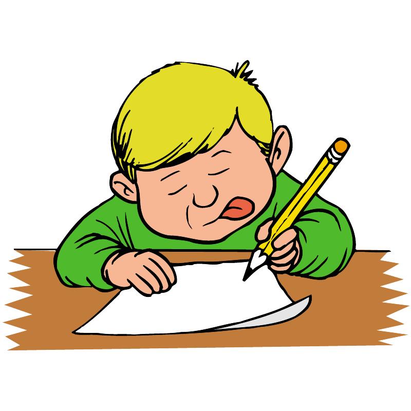 800x800 Best Kids Writing Clipart