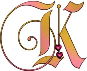 300x244 1236 Best K Is For Kathy Images Letter K