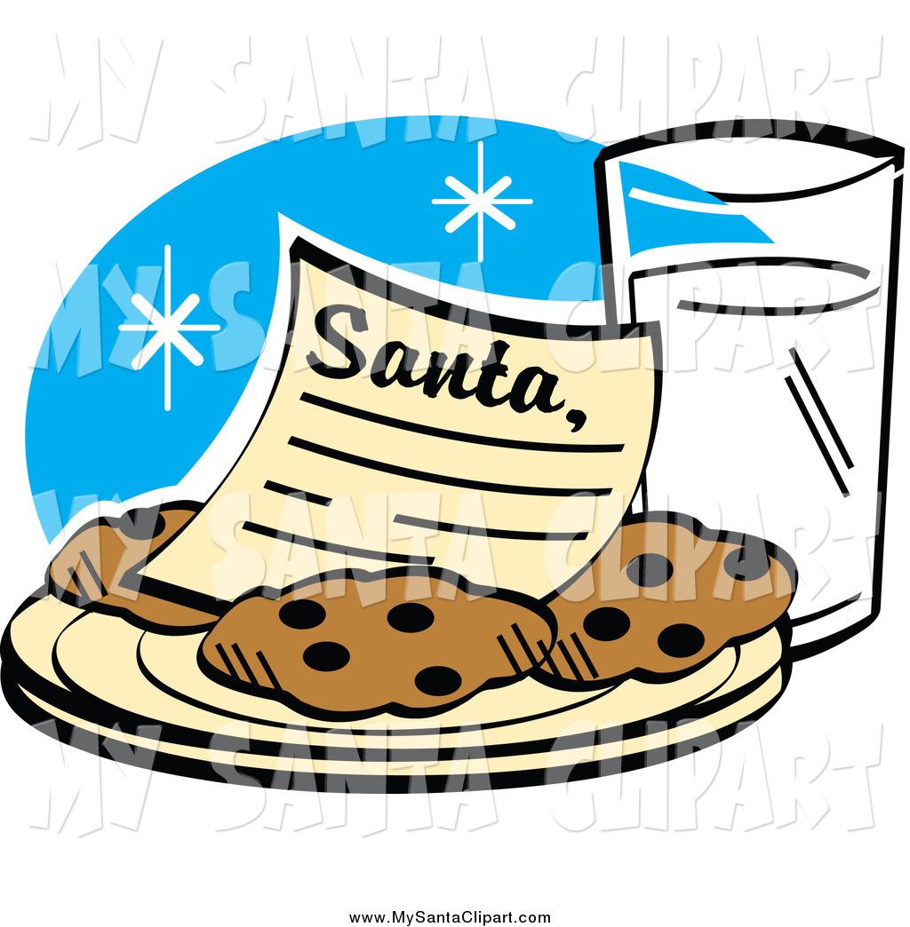 1024x1044 Free Santa Letter Clipart