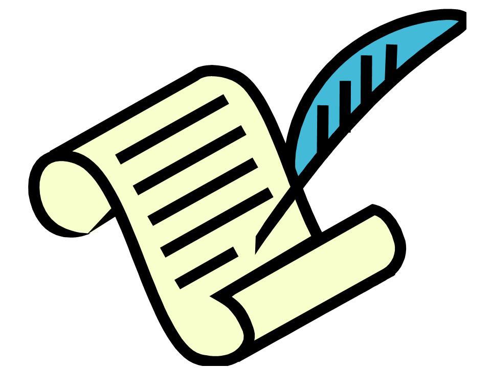 960x720 How To Write A Proper Resume Resume Badak