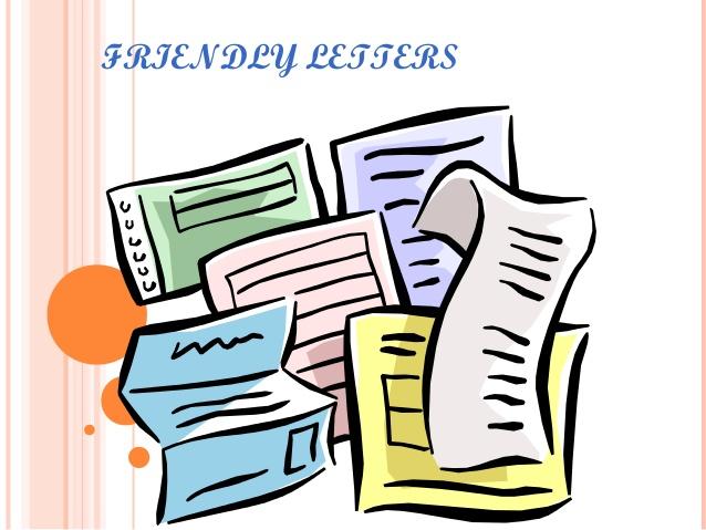 638x479 Letter Clipart Written Communication
