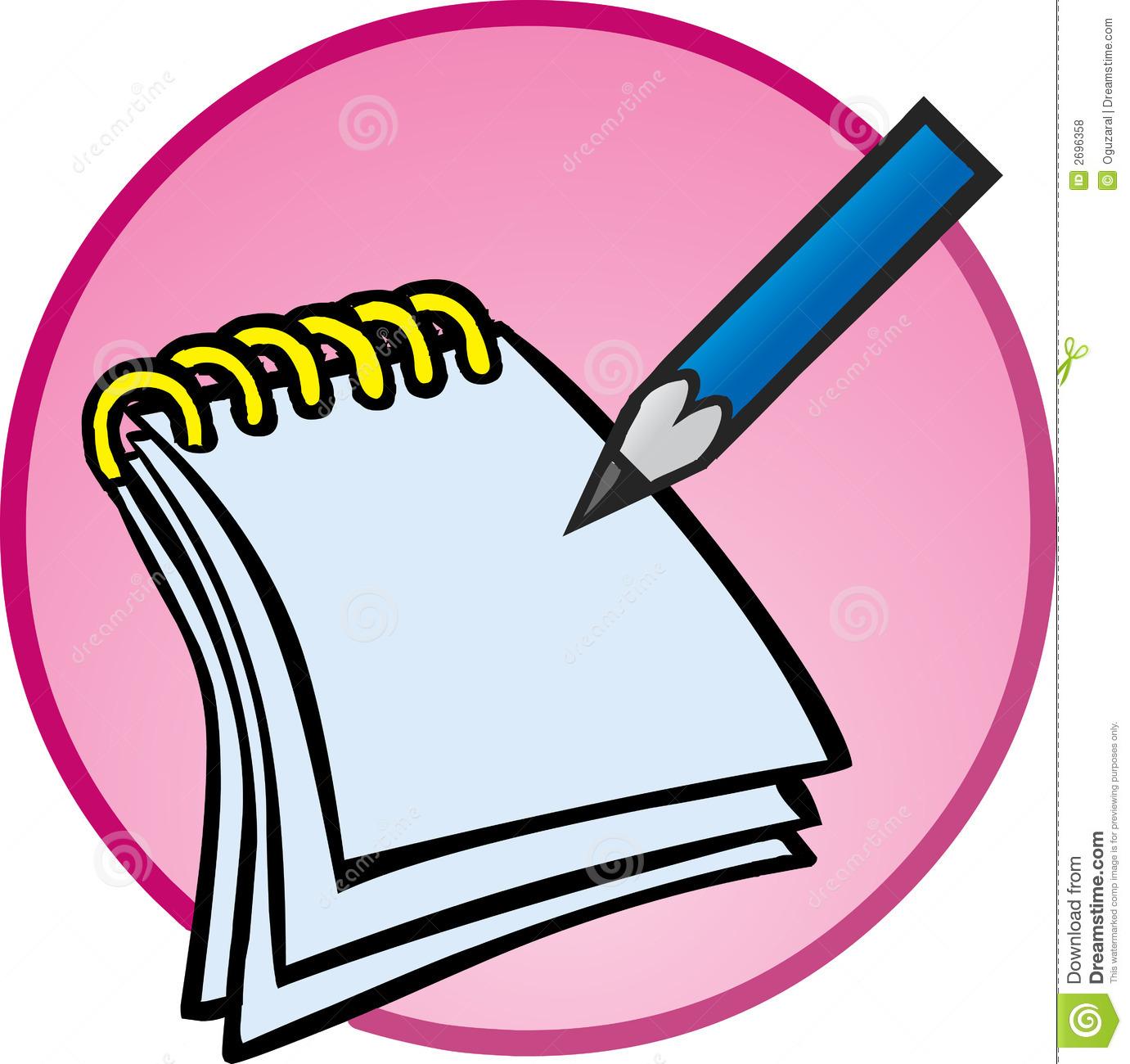 1381x1300 Notebook Clipart Written Note