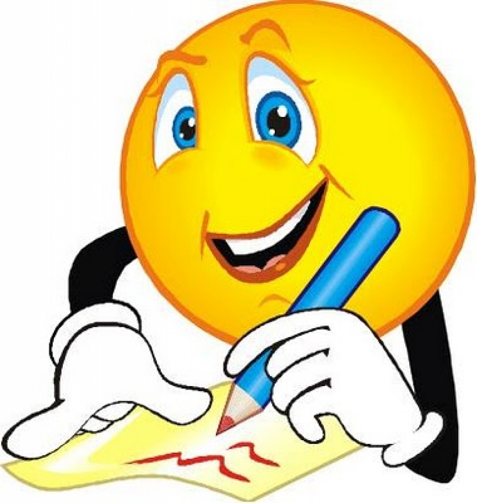 972x1024 Reading And Writing Clip Art 101 Clip Art