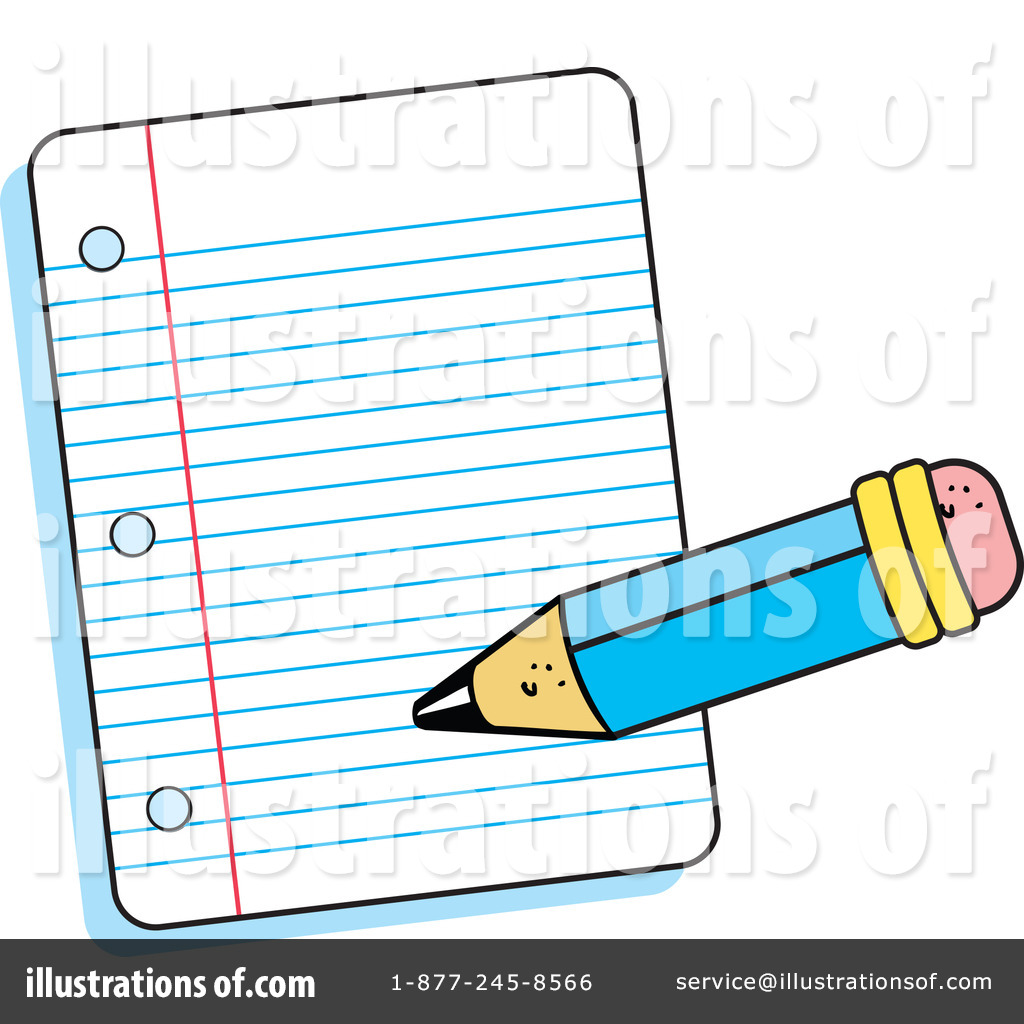 1024x1024 Ruled Paper Clipart