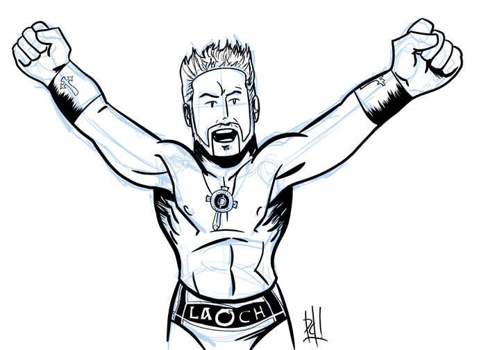 Wwe Coloring Pages Free download best Wwe Coloring Pages on