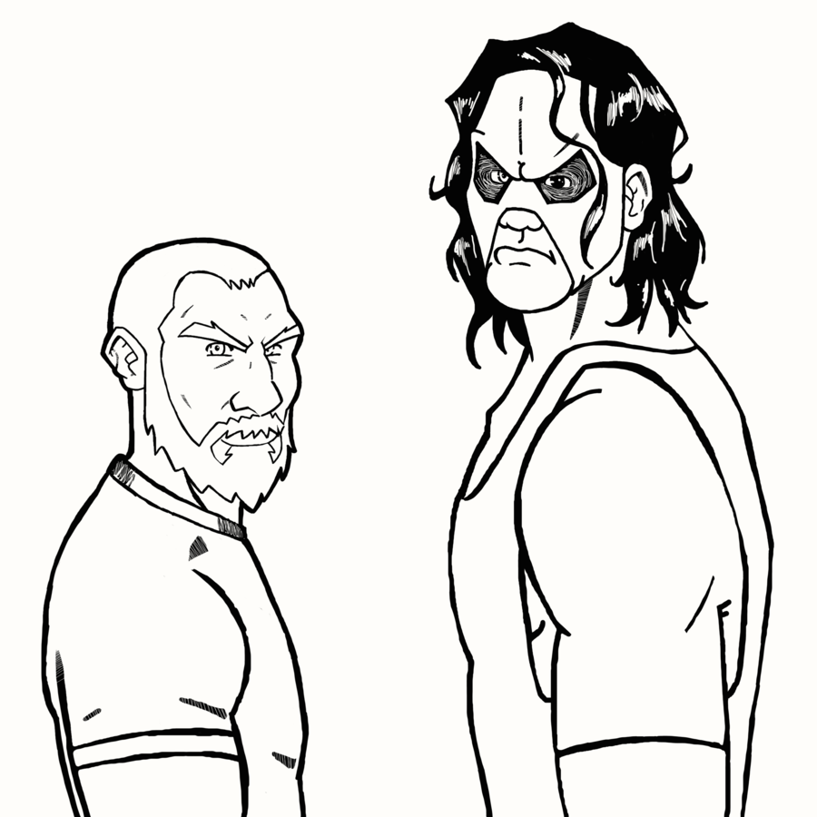 Wwe Coloring Pages 2016 Free Download Best Wwe Coloring Pages 2016