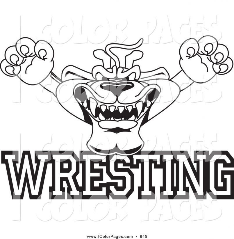 Wwe Coloring Pages   Free download best Wwe Coloring Pages on ...