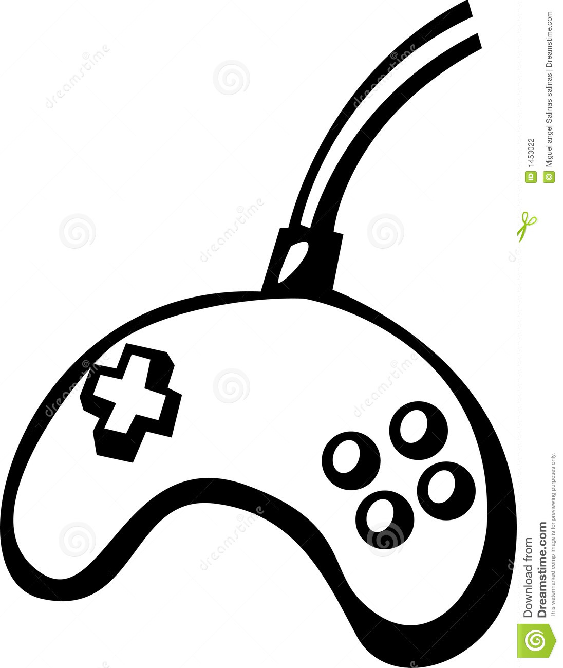 1096x1300 Xbox Black And White Clipart