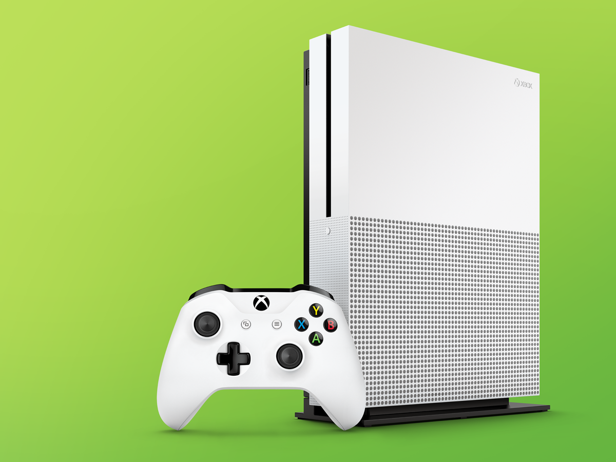 1200x900 Sweet New Xbox One S Bundle Includes Call Of Duty Wwii And More