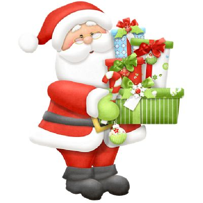 400x400 109 Best Christmas Clip Art Images Paper, Draw