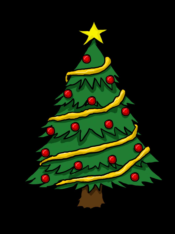 1024x1365 Christmas ~ Christmas Xmas Tree Cliparts Free Download Clip Art