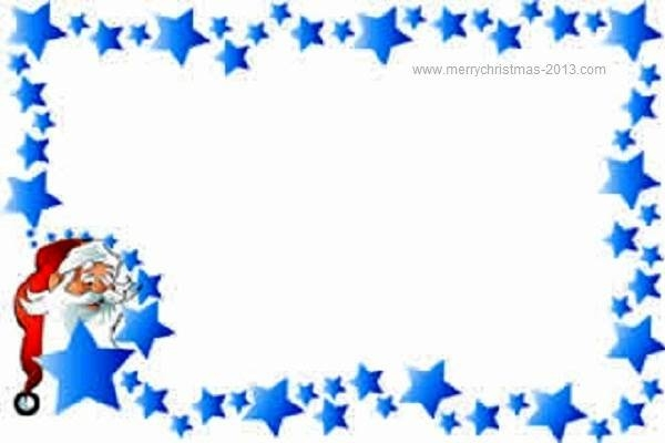 600x400 Christmas Clip Art Free Downloads Cliparts
