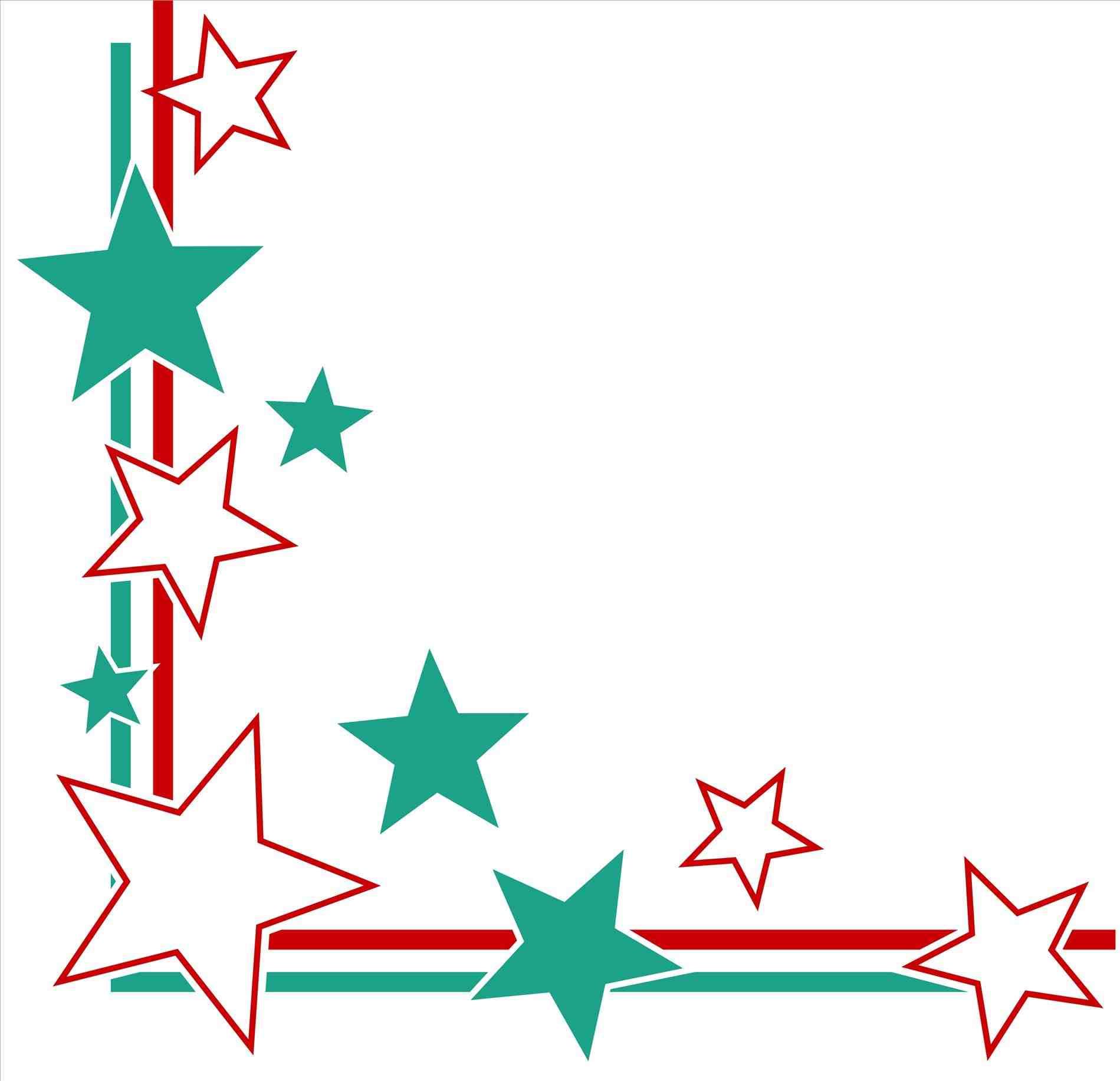 1899x1833 Christmas Clipart Corner Borders Cheminee.website