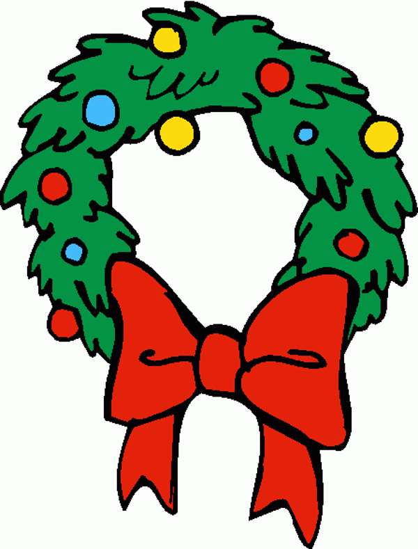 600x789 Christmas Clip Art Free Images Graphics 2