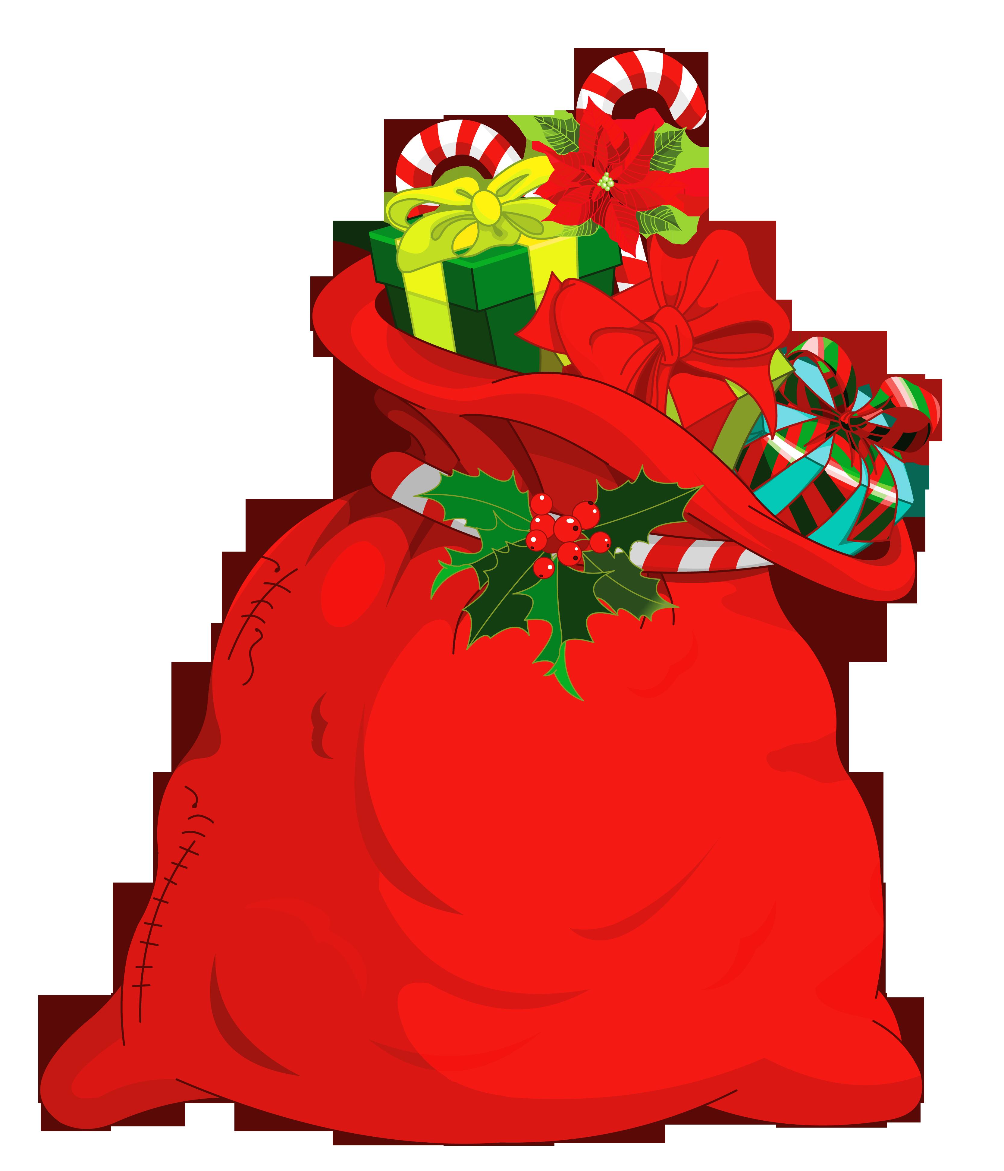3332x3885 Santa Clipart Xmas