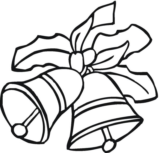 Xmas Coloring Pages | Free download best Xmas Coloring Pages on ...