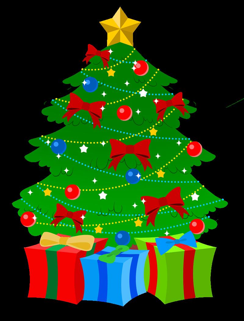 800x1051 Free Christmas Tree Clipart Public Domain Christmas Clip Art 2