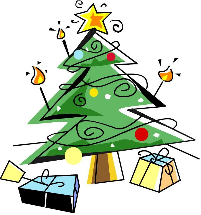 682x731 Christmas Clipart
