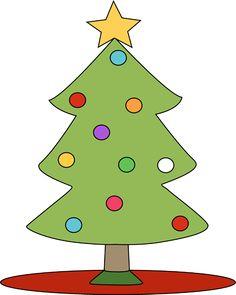 236x295 Christmas Clip Art Santa Behind A Christmas Tree Clip Art