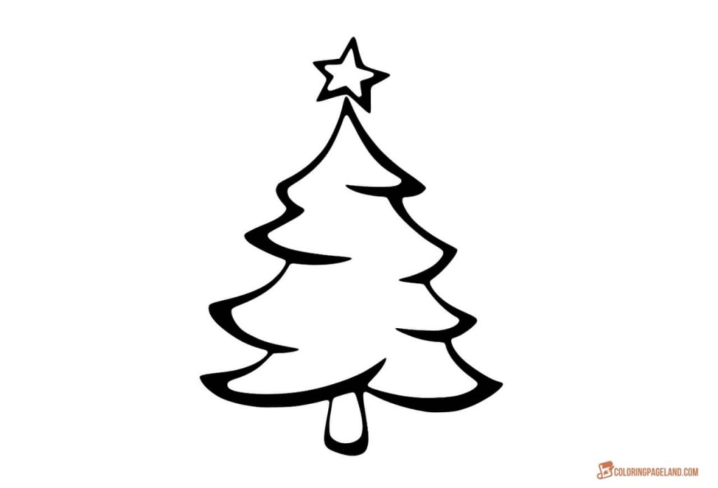 Free Download Best Xmas Tree