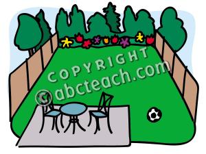 300x225 Yard Clip Art Clip Art Basic Clipart Panda