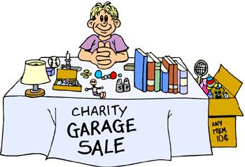 350x239 Garage Sale