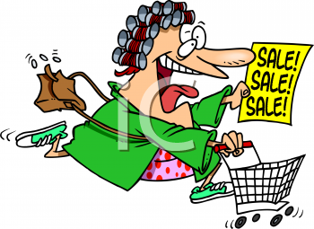 350x255 Sale clipart