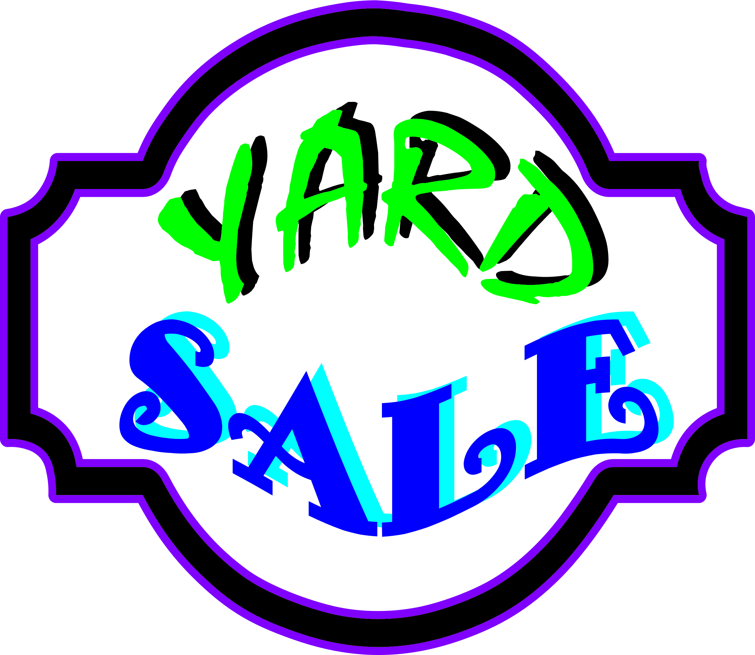 2400x2083 Free Png Yard Sale Sign Transparent Yard Sale Sign.png Images