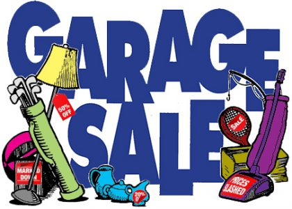 420x300 Legion Garage Sale Jewel 92.5 Fm Clarence Rockland
