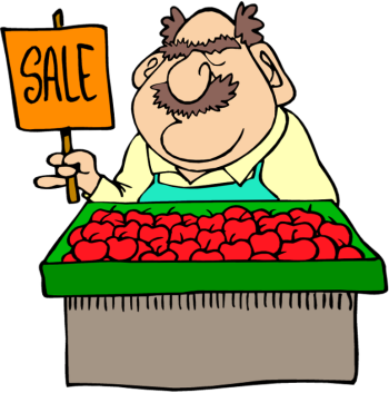 350x353 Sale Clipart Many Interesting Cliparts