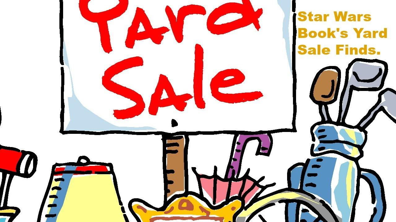 1280x720 Star Wars Yard Sale Finds
