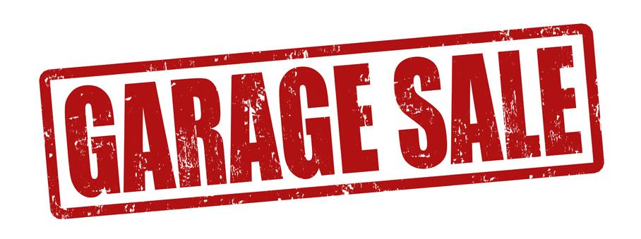 908x339 Community Garage Sale 2017 The Meadows Castle Rock Co