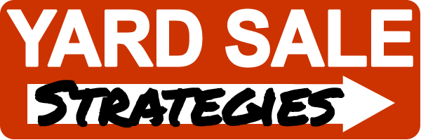 600x200 Guide To Have A Yard Sale Garage Sale Guide Yard Sale Strategies