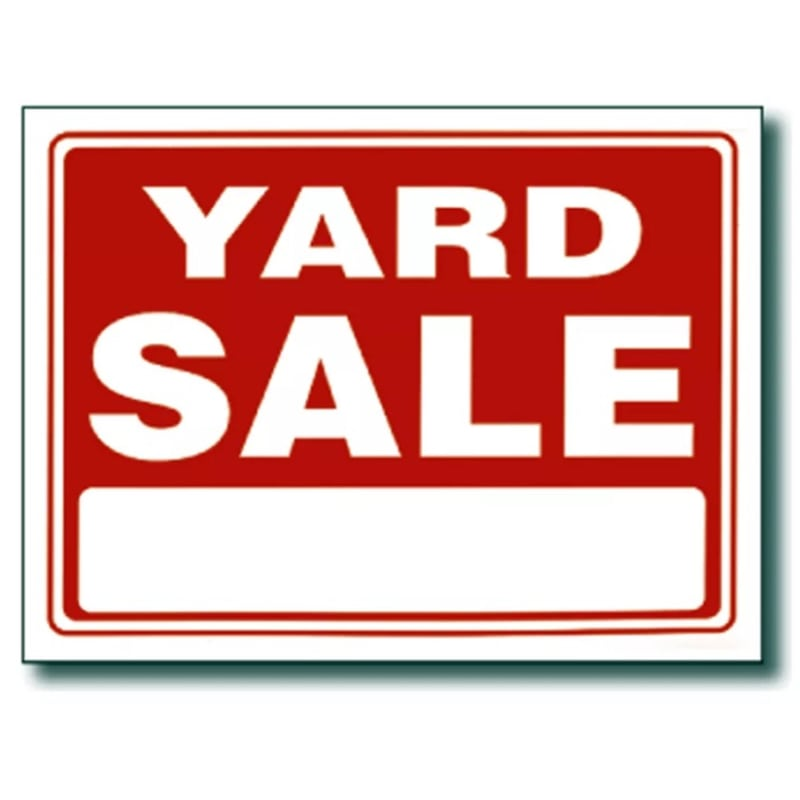 800x800 Huge Yard Sale! For Sale In Lancaster, Oh